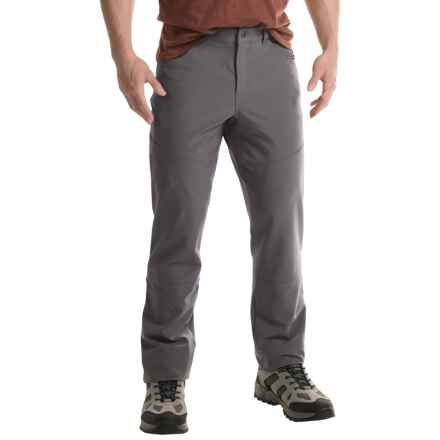 Merrell Stapleton SE Pants - UPF 50+ (For Men) in Manganese - Closeouts