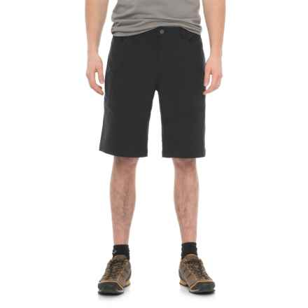 Merrell Stapleton SE Shorts - UPF 50+ (For Men) in Black - Closeouts