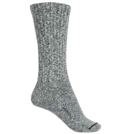 Merrell Stowe Socks - Crew (For Women) in Pine Grove - Closeouts