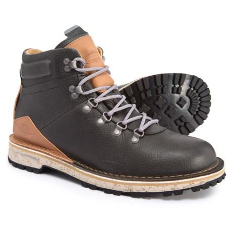 b68bd4ebdf436 Merrell Sugarbush Hiking Boots - Waterproof, Leather (For Men) in Granite