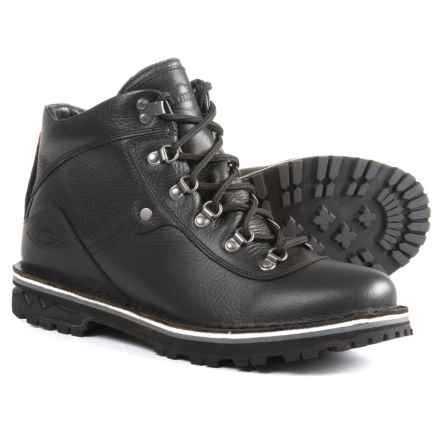 Merrell Sugarbush Valley Hiking Boots - Waterproof, Leather (For Women) in Black - Closeouts