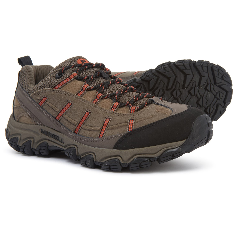 9c5423d9142 Merrell Terramorph Hiking Shoes (For Men) - Save 57%