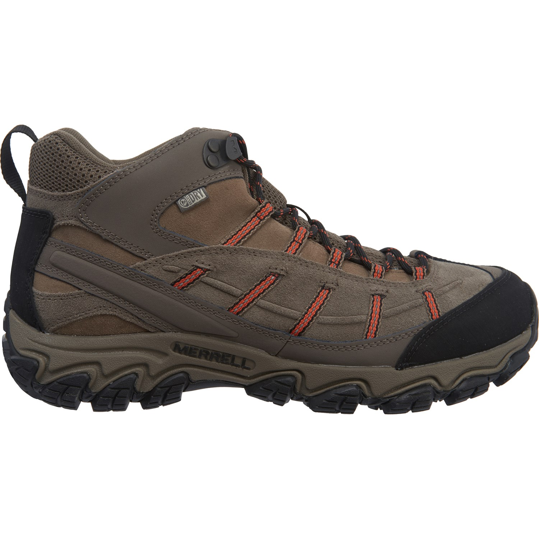 0fa53606f2e Merrell Terramorph Mid Hiking Boots - Waterproof (For Men)
