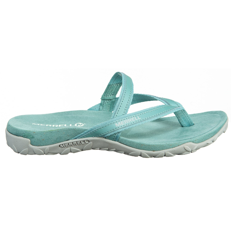 4de5614ad Merrell Terran Ari Post Thong Sandals (For Women) - Save 58%