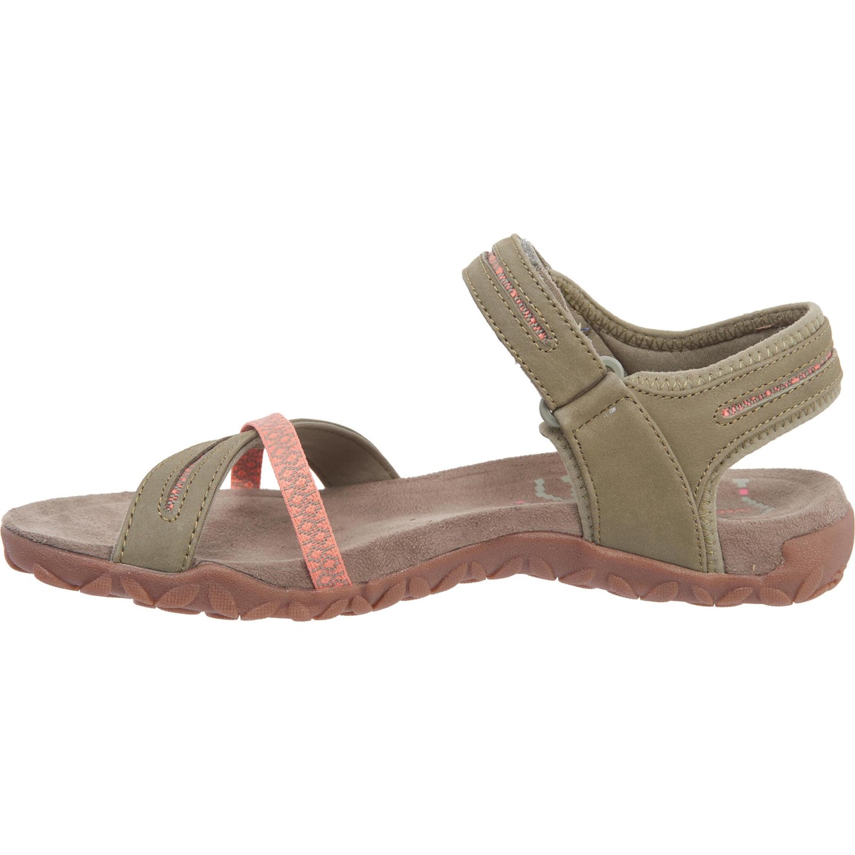 47f357444377 Merrell Terran Cross II Sport Sandals (For Women) - Save 42%
