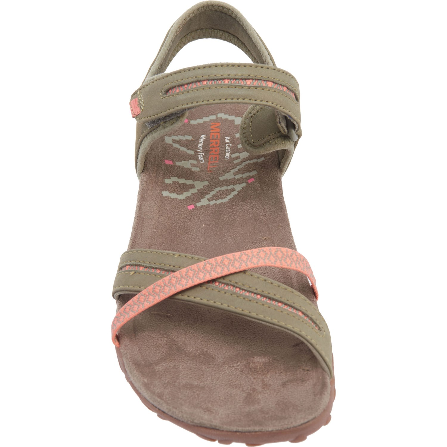 fa5946cb3c42 Merrell Terran Cross II Sport Sandals (For Women) - Save 42%