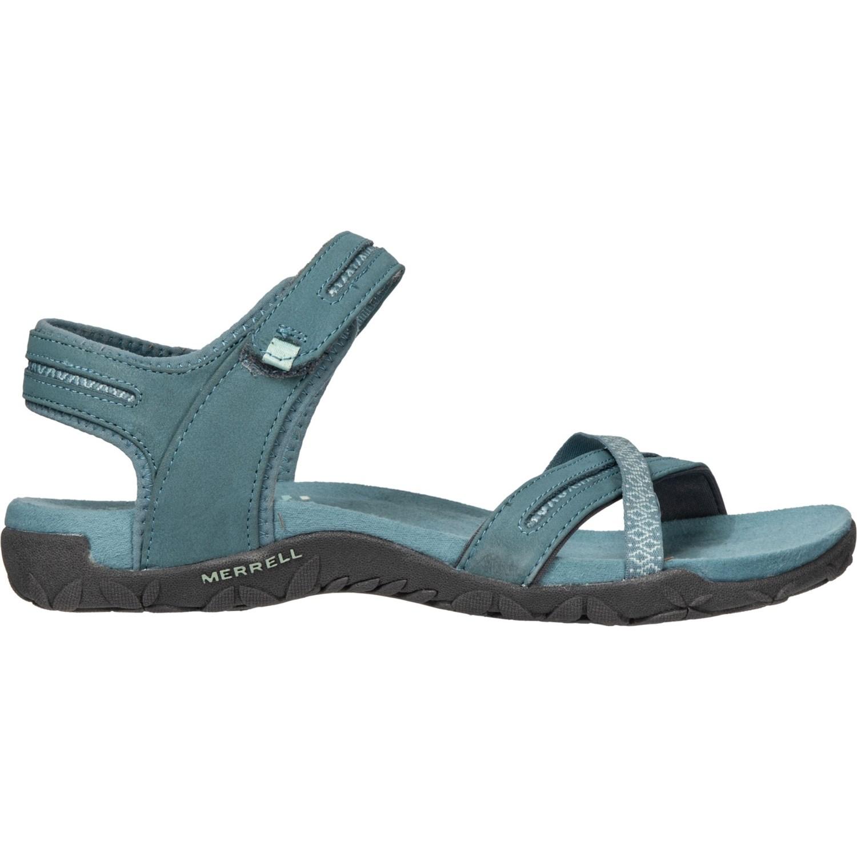 aa0a0d79f5e1 Merrell Terran Cross II Sport Sandals (For Women) - Save 46%