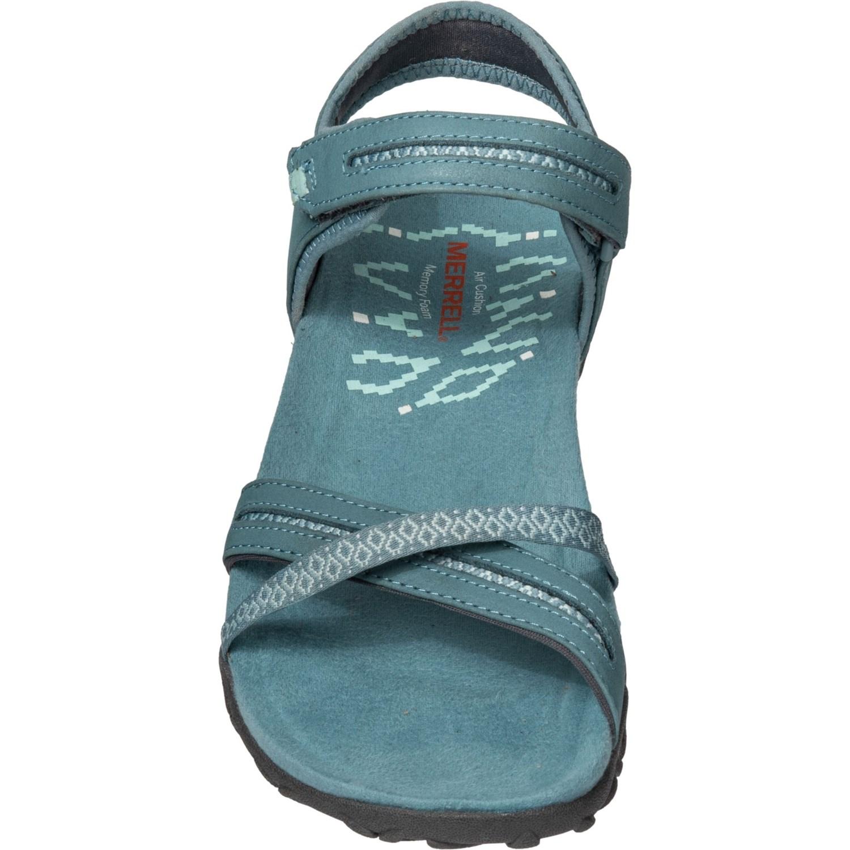 2125d544a7d0e Merrell Terran Cross II Sport Sandals (For Women) - Save 61%