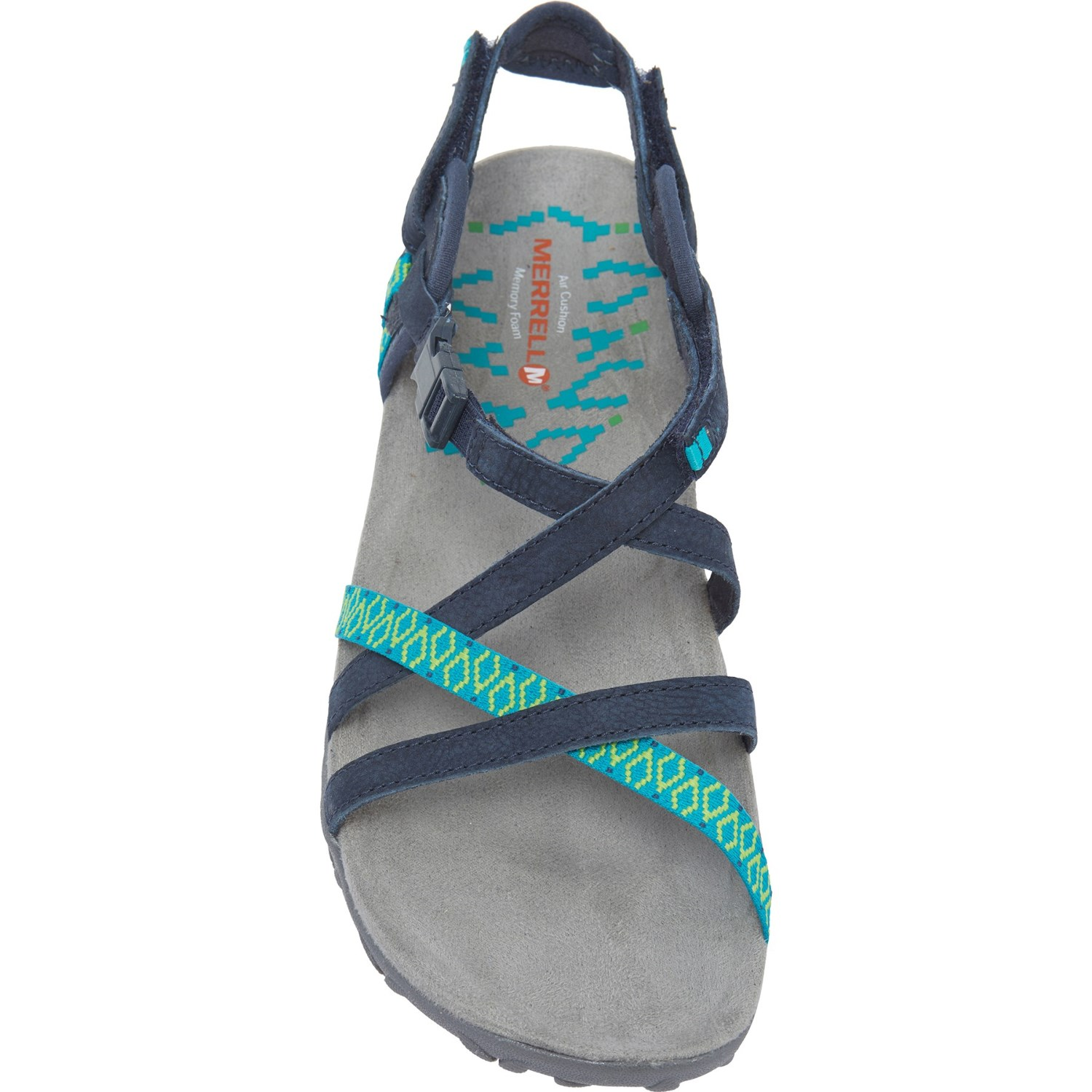 19168dbbca97 Merrell Terran Lattice II Sandals (For Women) - Save 32%