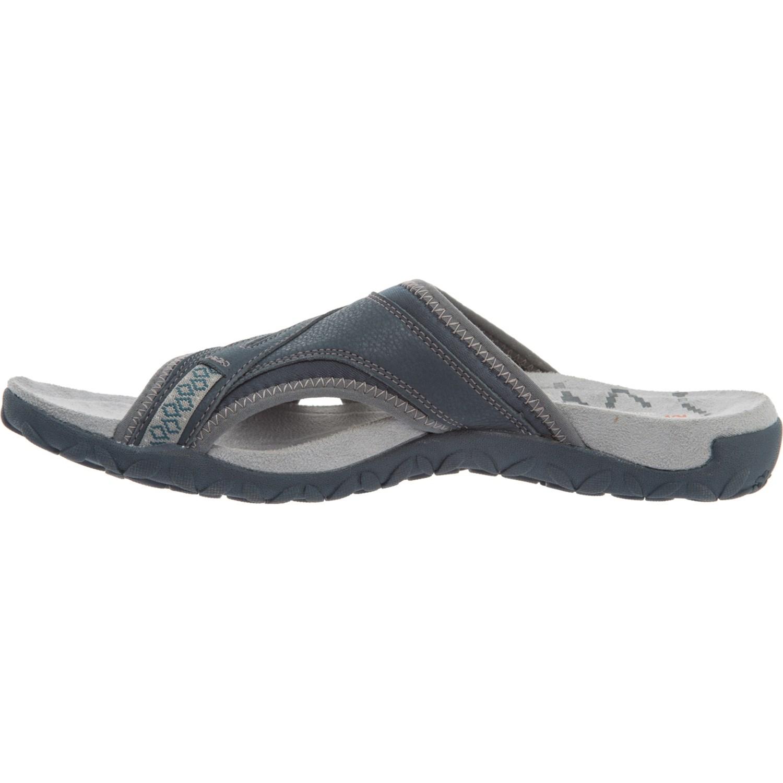 ad011304a Merrell Terran Slide II Sandals (For Women) - Save 57%
