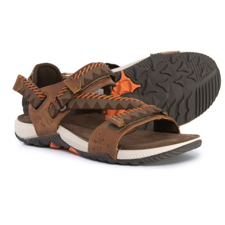 bafa9832a Merrell Terrant Convertible Sport Sandals (For Men) in Brown Sugar