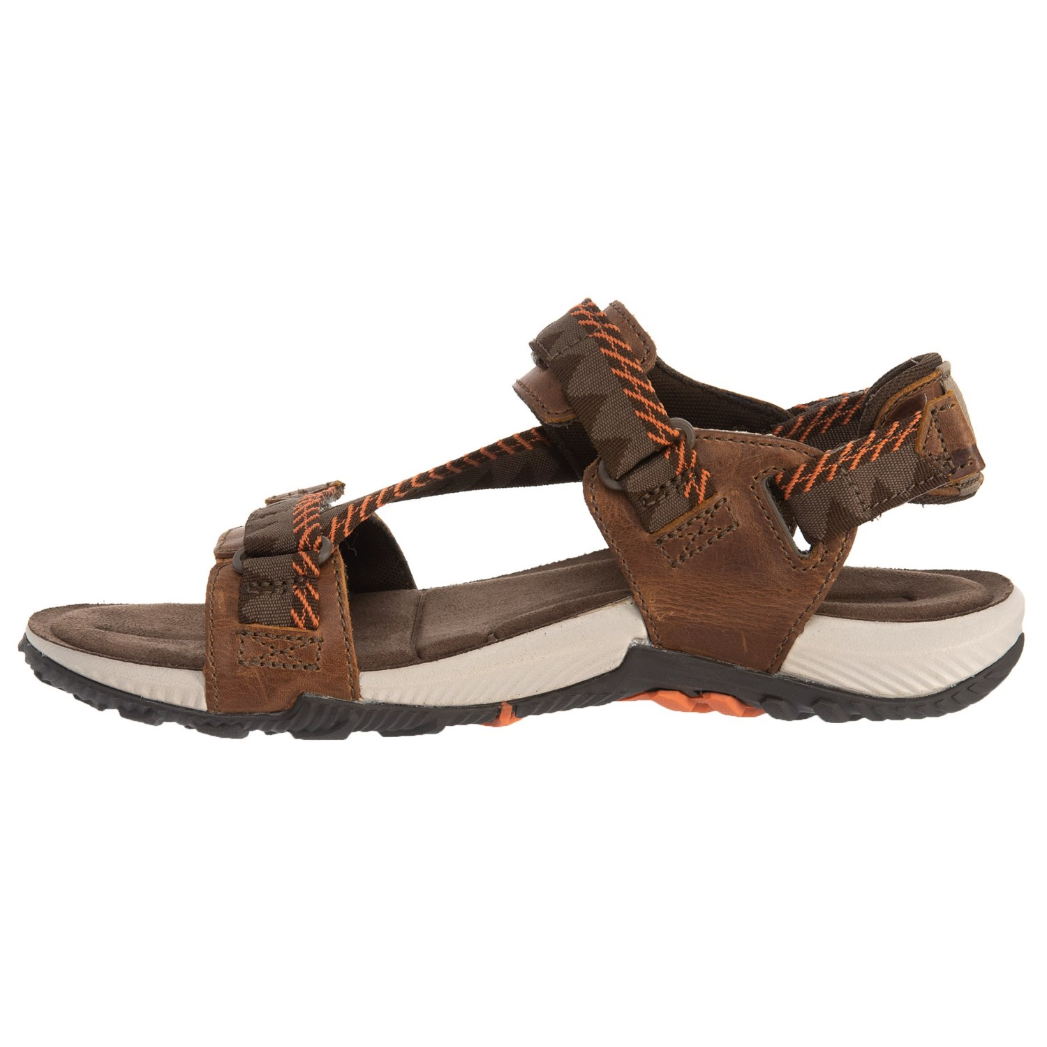 8d187838136f Merrell Terrant Convertible Sport Sandals (For Men) - Save 61%