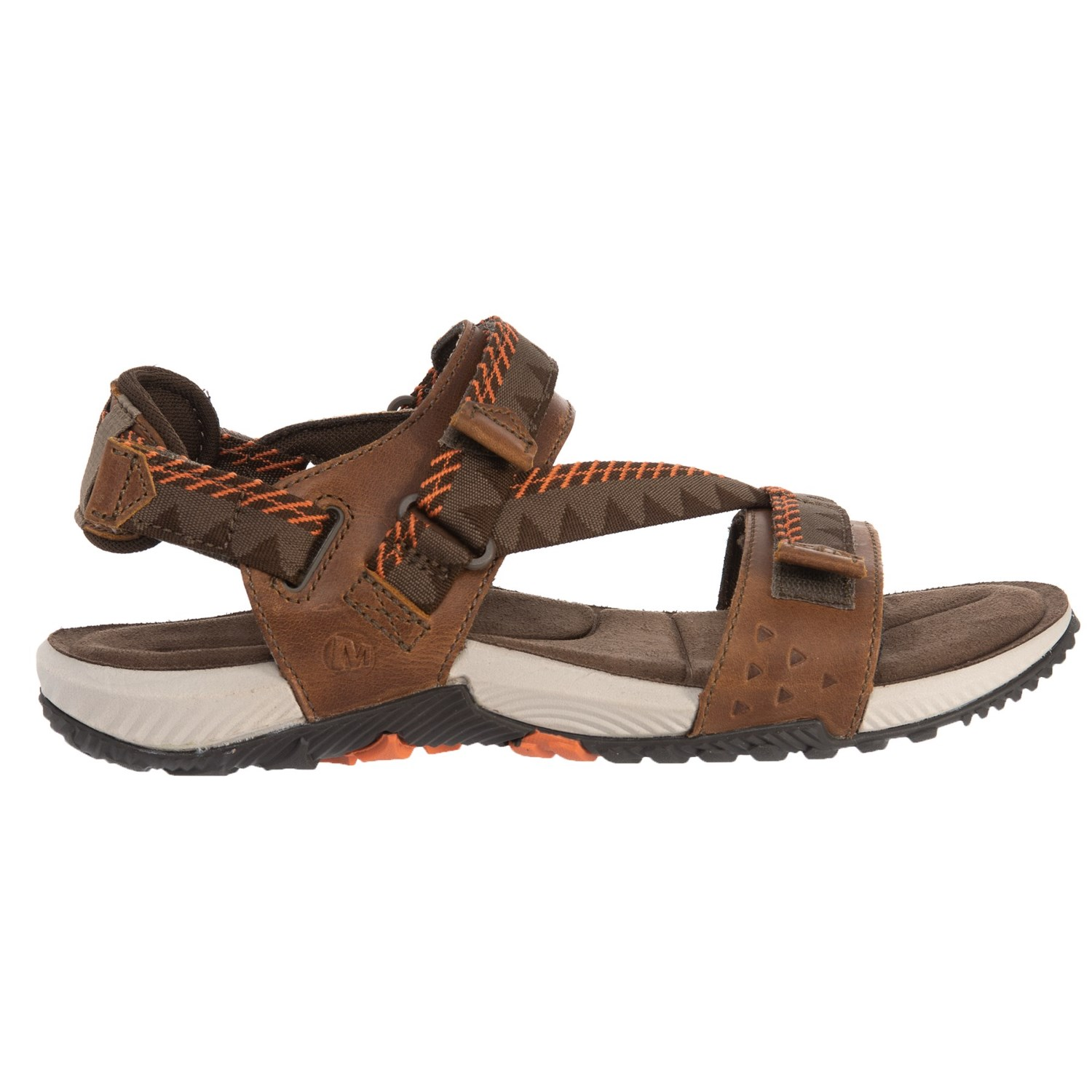 1320f5195efd Merrell Terrant Convertible Sport Sandals (For Men) - Save 61%