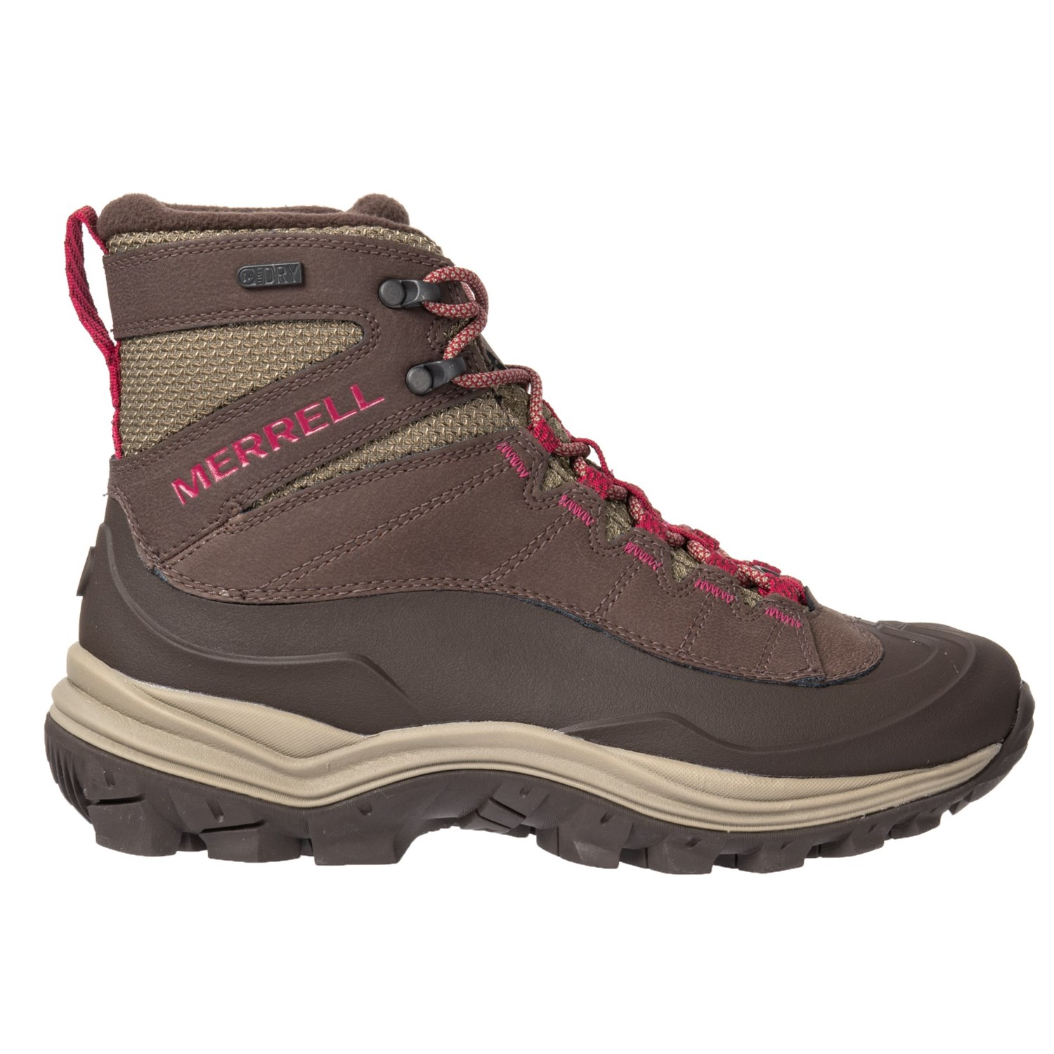 Merrell Thermo Chill Mid Shell Hiking Boots Waterproof (For Women)