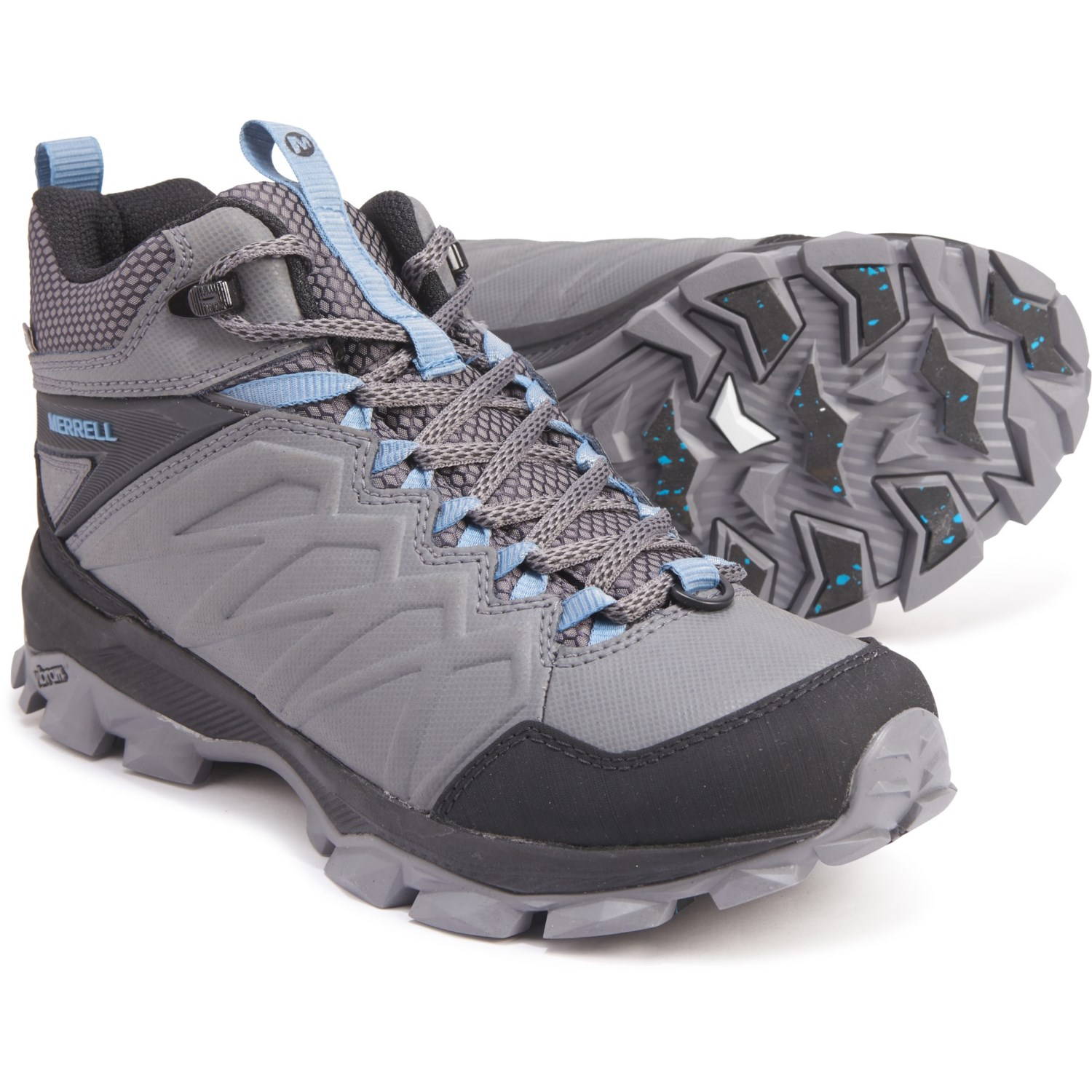 Merrell Thermo Freeze Mid Hiking Boots