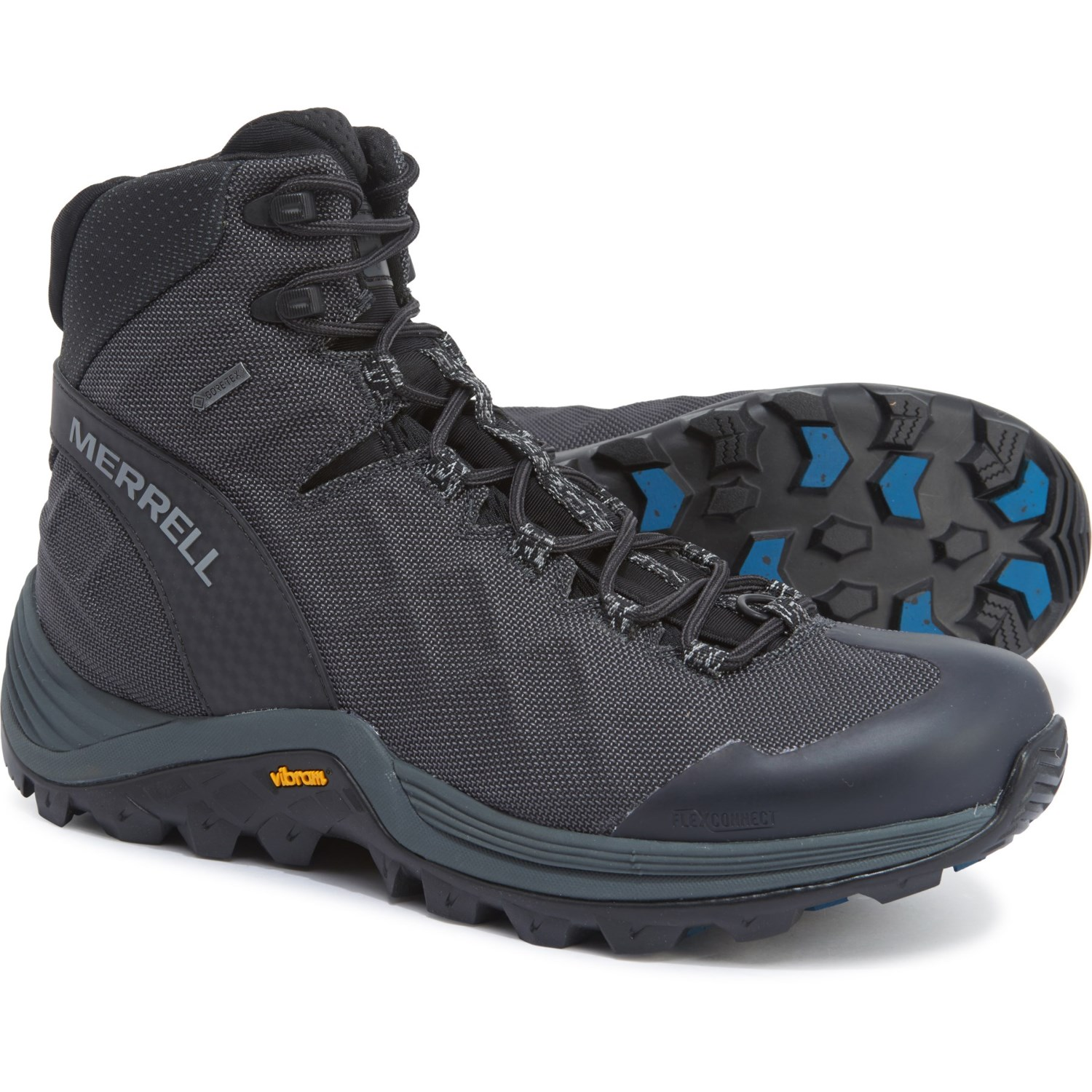 24013f80ab Merrell Thermo Rogue Gore-Tex® Hiking Boots (For Men) - Save 38%