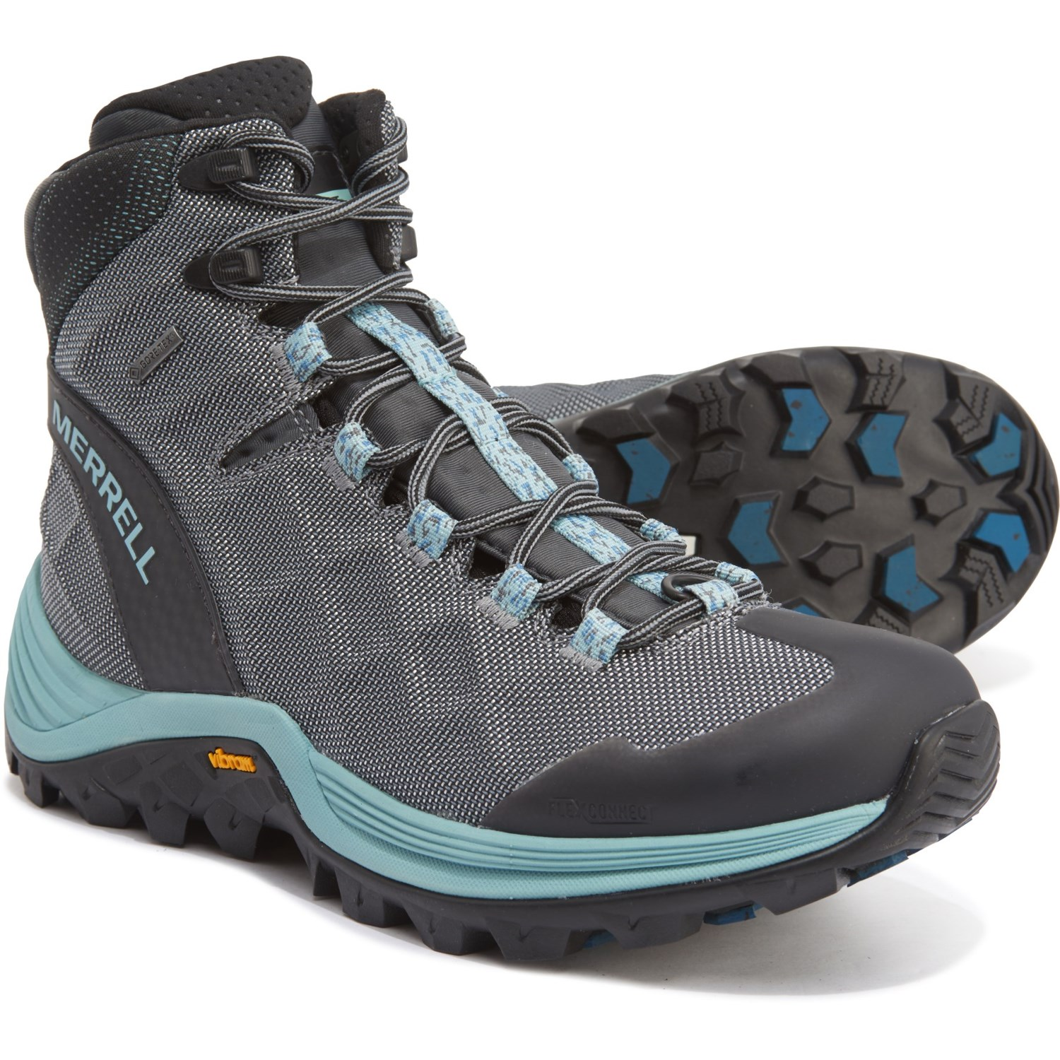 merrell boots womens hiking