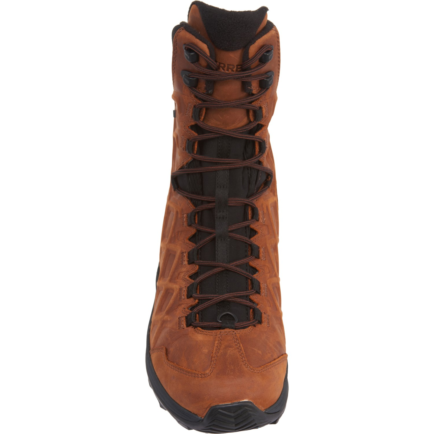 3287d3caccf Merrell Thermo Rogue Tactical Ice+ Winter Boots (For Men) - Save 33%