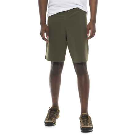 Merrell Torrent Multi-Sport Shorts - UPF 30+ (For Men) in Grape Leaf - Closeouts