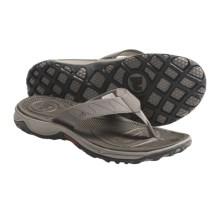 Merrell Tortugus Sandals (For Men) in Boulder - Closeouts