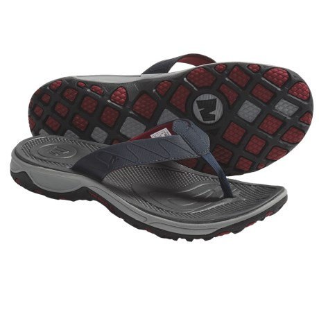 Merrell Tortugus Sandals (For Men) in Boulder
