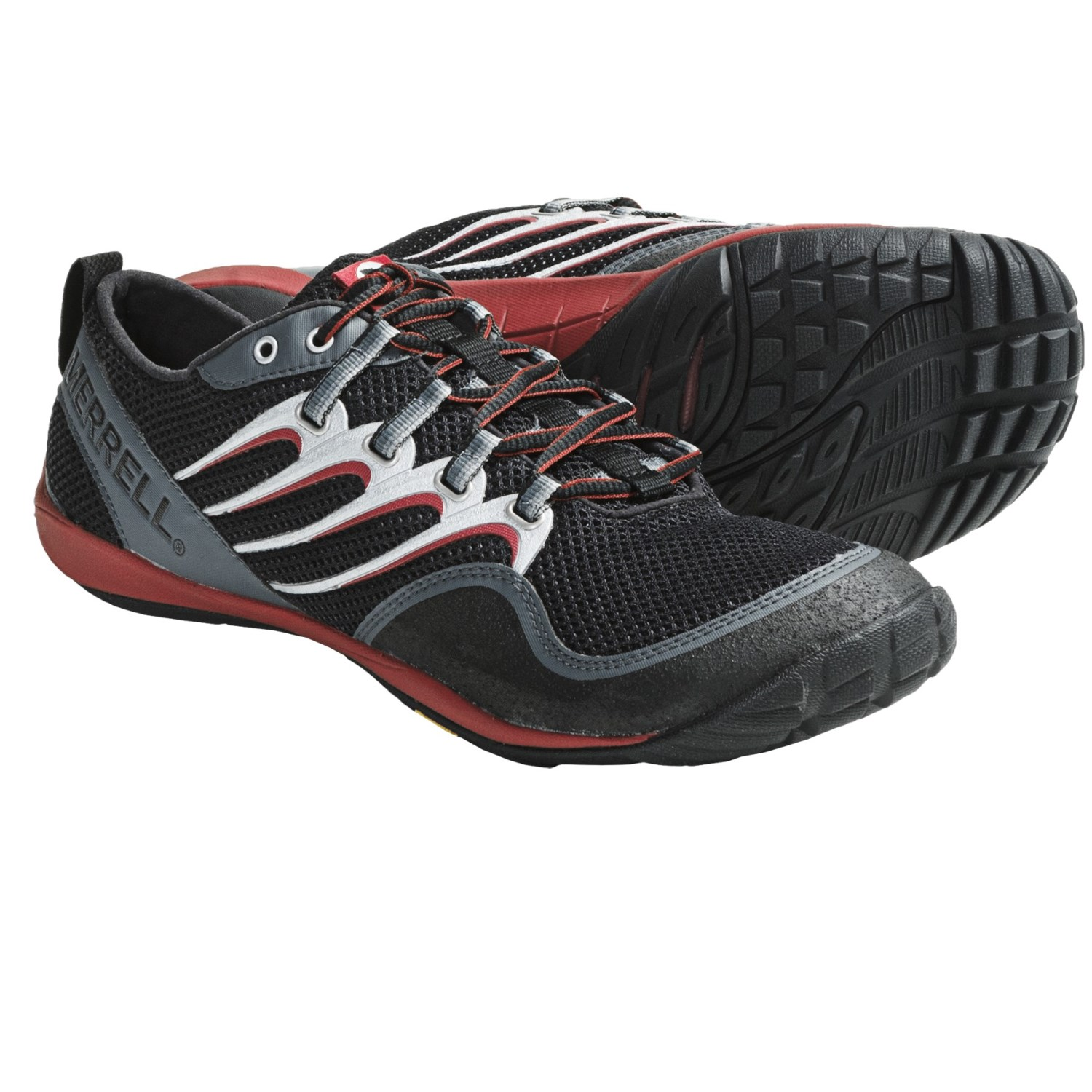 Merrell Kid s Trail Glove Barefoot Shoes