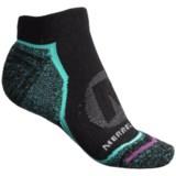 Merrell Trail Glove Low-Cut Socks - Below the Ankle (For Women)
