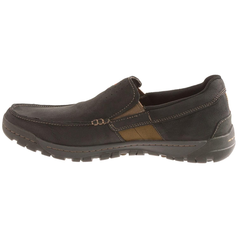 merrell traveler point moc toe shoes for 9427v