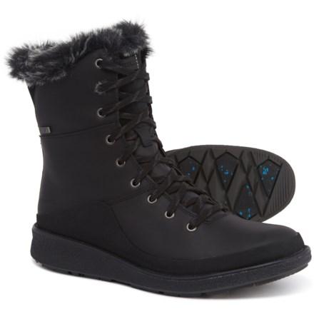 8b13e5f95f Women's Winter & Snow Boots: Average savings of 40% at Sierra