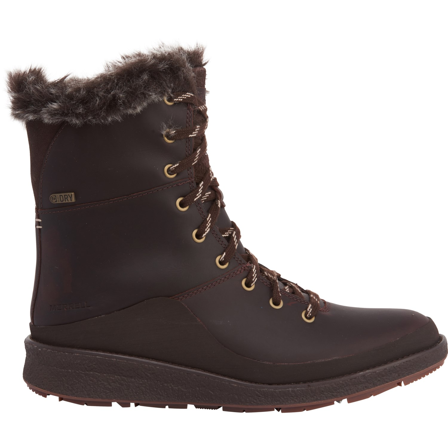 b65328a0 Merrell Tremblant Ezra Ice+ Winter Boots (For Women) - Save 39%