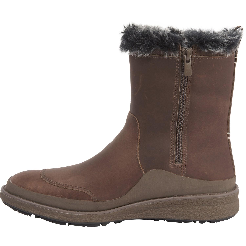 Merrell Tremblant Ezra Ice+ Winter Boots (For Women) Save 39%