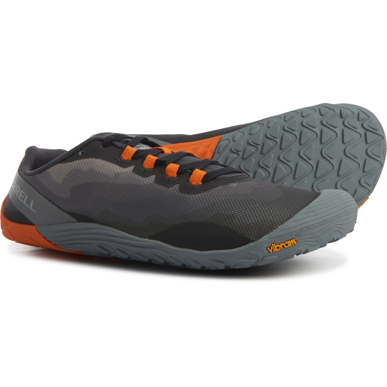 merrell vapor glove 4 running low