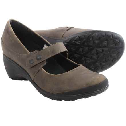 Merrell Veranda Emme Mary Jane Shoes (For Women) in Cloudy - Closeouts