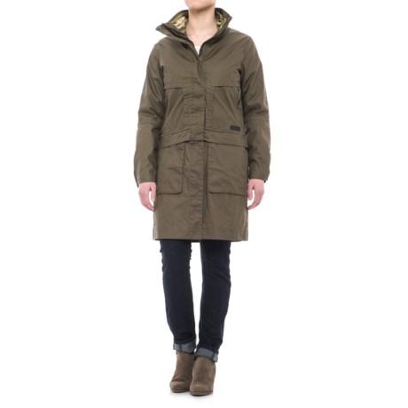 Merrell Voyer 3-in-1 Jacket - Insulated (For Women) in Beech
