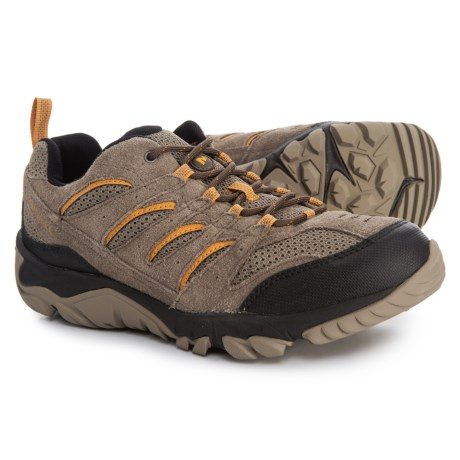 Merrell White Pine Vent Hiking Shoes (For Men) - Save 44% f8ee5b67c1