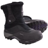 Merrell Whiteout Mid Boots - Waterproof, Insulated (For Women)