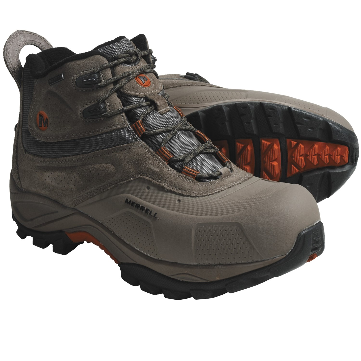 Merrell Men&39s Thermo 6 Waterproof Winter Boots | Homewood Mountain