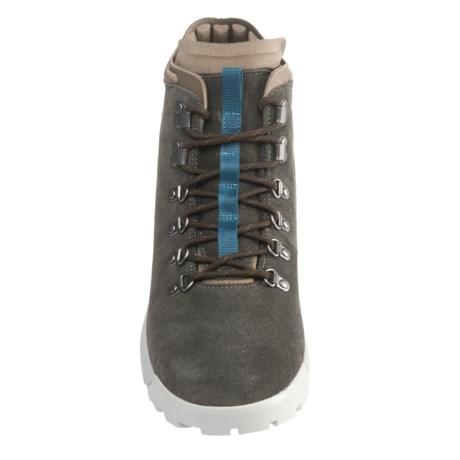 Merrell Wilderness AC+ Boots Suede (For Men) [6XuXh0109435