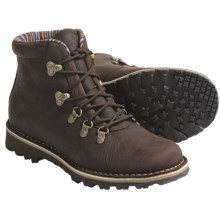 Merrell Wilderness Valley Lace-Up Boots - Leather, Insulated (For Women) in Brown - Closeouts