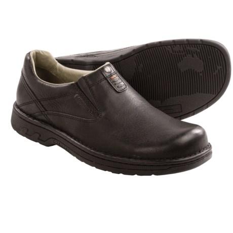 Merrell Air Cushion Mens Slip On Shoes