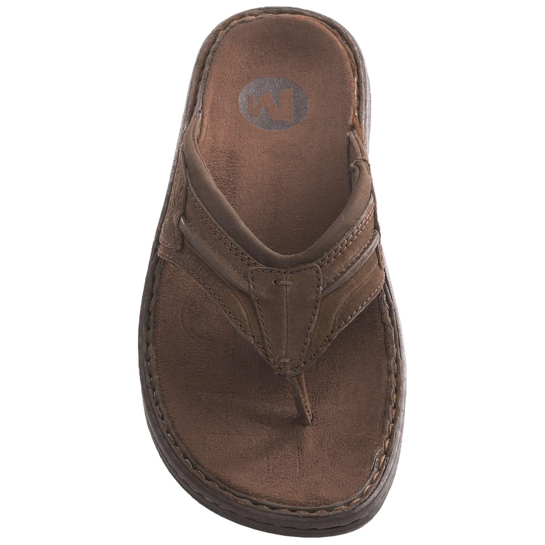Merrell World Nomad Sandals For Men 6803t Save 47