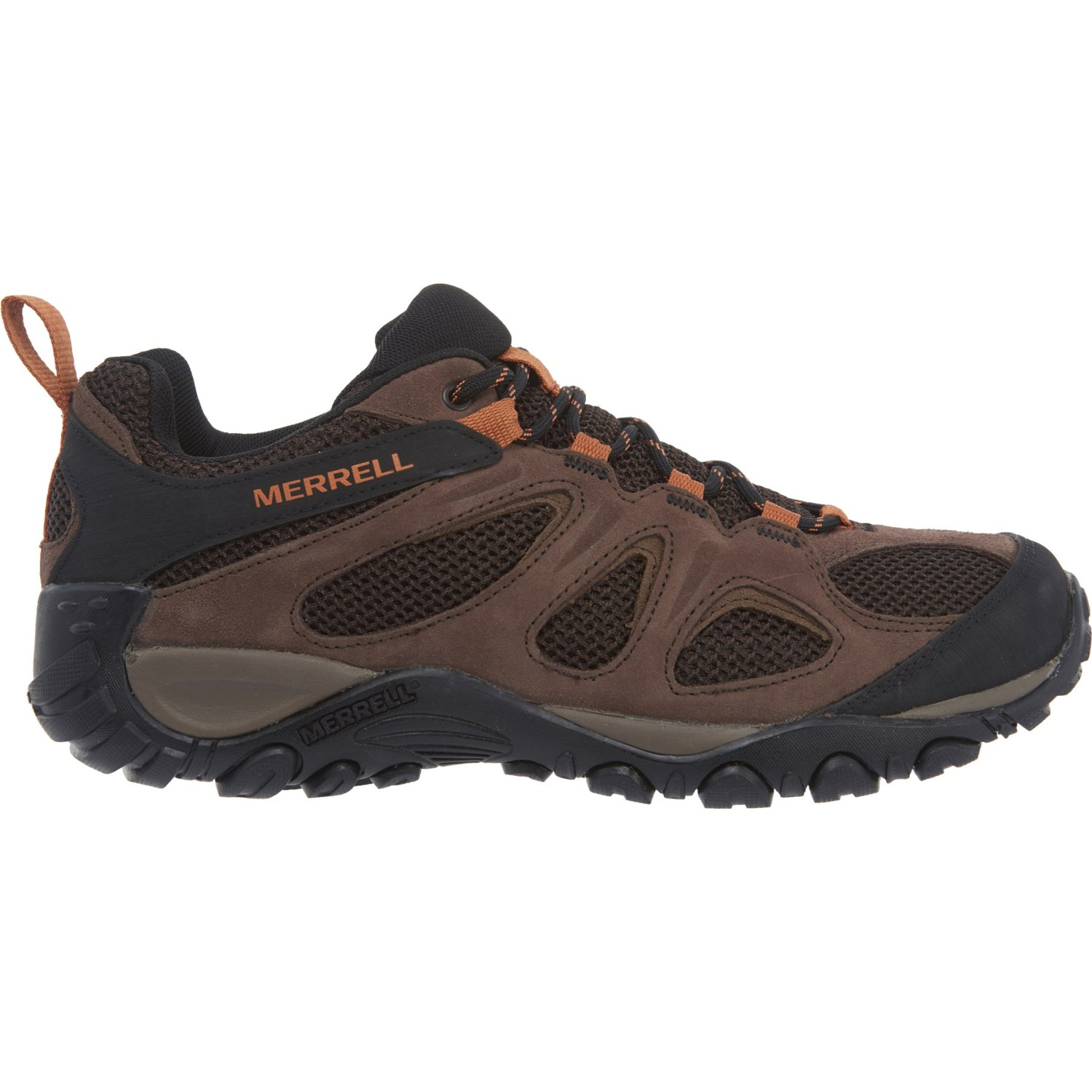 9cae7f50505 Merrell Yokota 2 Hiking Shoes (For Men) - Save 22%