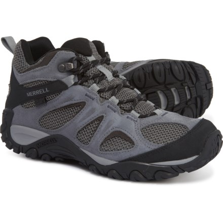 d4c2a5e5747 Hiking Boots average savings of 43% at Sierra
