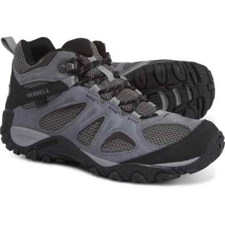 751d5d470 Camp Shoes Merrell - Mariagegironde
