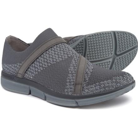 01e2ec3f74757e Merrell Zoe Sojourn Knit Q2 Sneakers (For Women) in Granite
