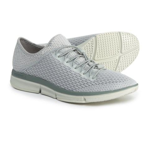 Merrell Zoe Sojourn Mesh Q2 Sneakers (For Women) in High Rise