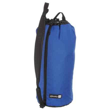 Metolius Dirt Bag II Rope Bag in Blue - Closeouts