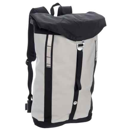 Metolius Express Haul Pack in Grey - Closeouts