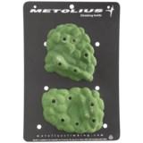 Metolius Granite Plate Climbing Holds - 2-Pack