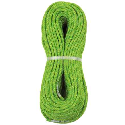 Metolius Monster Dynamic Rope - 7.8mm, 60m in Green/Yellow - Closeouts